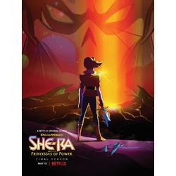 She-Ra - Final Season | Ши-Ра и непобедимые принцессы
