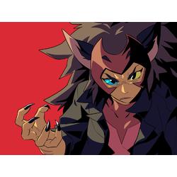 She-Ra | Ши-Ра и непобедимые принцессы: Катра