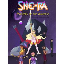 She-Ra - Masters of the Universe | Ши-Ра и непобедимые принцессы