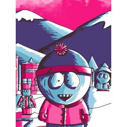South Park (Коллекция постеров) | Южный Парк: Стэн