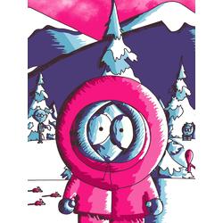 South Park (Коллекция постеров) | Южный Парк: Кенни