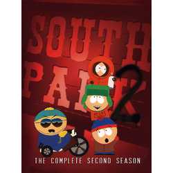 South Park - Second Season | Южный Парк