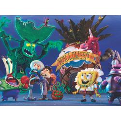 SpongeBob - Halloween | Губка Боб