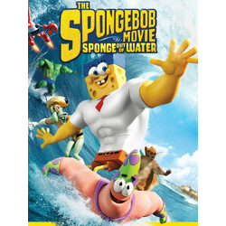 SpongeBob - Movie | Губка Боб