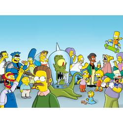 Simpsons   Симпсоны