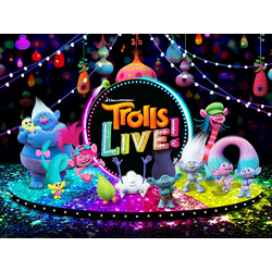 Trolls - Live | Тролли