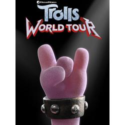 Trolls World Tour - Barb (Коллекция постеров)   Тролли