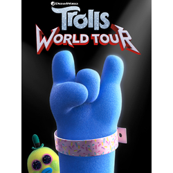 Trolls World Tour - Biggie (Коллекция постеров) | Тролли