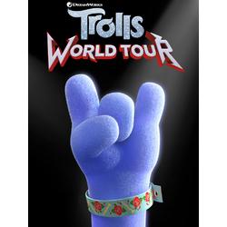 Trolls World Tour - Chaz (Коллекция постеров)   Тролли