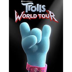 Trolls World Tour - Cooper (Коллекция постеров) | Тролли