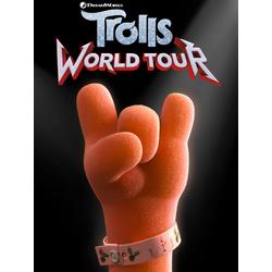 Trolls World Tour - Delta Dawn (Коллекция постеров) | Тролли