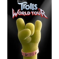 Trolls World Tour - Dickory (Коллекция постеров) | Тролли