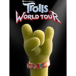 Trolls World Tour - Hickory (Коллекция постеров)   Тролли