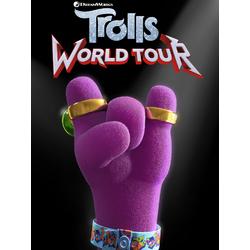 Trolls World Tour - King Quincy (Коллекция постеров) | Тролли