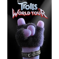 Trolls World Tour - King Thrash (Коллекция постеров) | Тролли