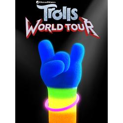 Trolls World Tour - King Trollex (Коллекция постеров) | Тролли