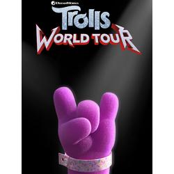 Trolls World Tour - Legsly (Коллекция постеров) | Тролли