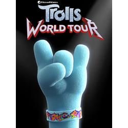 Trolls World Tour - Prince D (Коллекция постеров) | Тролли