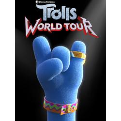 Trolls World Tour - Queen Essence (Коллекция постеров) | Тролли