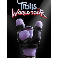 Trolls World Tour - Riff (Коллекция постеров) | Тролли