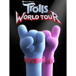 Trolls World Tour - Satin Chenille (Коллекция постеров) | Тролли