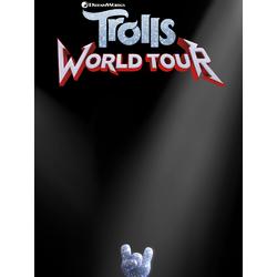 Trolls World Tour - Tiny Diamond (Коллекция постеров) | Тролли