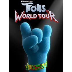 Trolls World Tour - Tresillo (Коллекция постеров) | Тролли