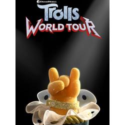Trolls World Tour - Trollzart (Коллекция постеров) | Тролли