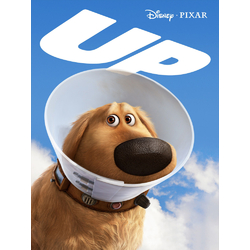 Up (Коллекция постеров №1)   Вверх: Даг