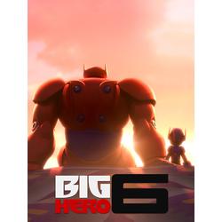 Big Hero 6 | Город героев
