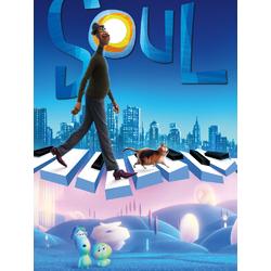 Soul | Душа