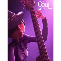 Soul (Коллекция постеров) | Душа: Михо