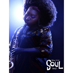 Soul (Коллекция постеров) | Душа: Дороти