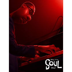 Soul (Коллекция постеров) | Душа: Джо