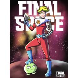 Final Space | Крайний космос