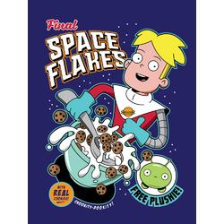 Final Space - Space Flakes | Крайний космос