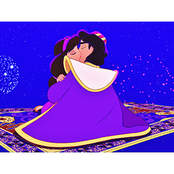 Jasmine & Aladdin | Жасмин и Алладин