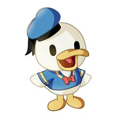 Duck Tales: Donald Duck | Утиные истории: Дональд Дак