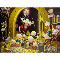 Duck Tales | Утиные истории