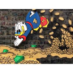 Duck Tales: Scrooge McDuck | Утиные истории: Скрудж Макдак