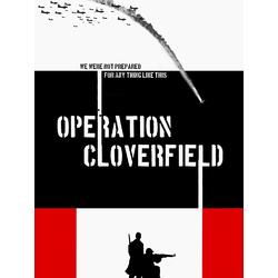 Overlord: Operation Cloverfield | Оверлорд