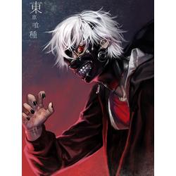 Tokyo Ghoul | Токийский гуль