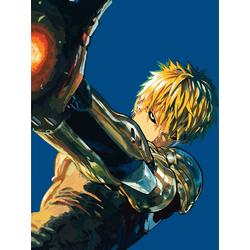 One-Punch Man | Ванпанчмен