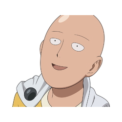 One-Punch Man | Ванпанчмен