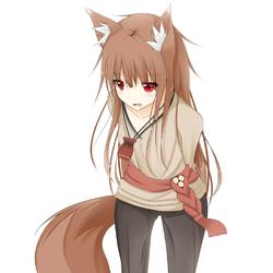 Okami to koshinryo | Волчица и пряности
