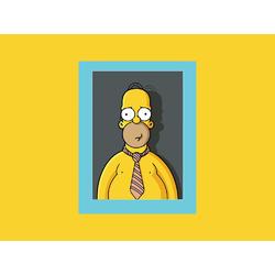 Simpsons | Симпсоны - Гомер