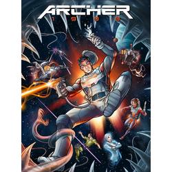 Archer | Спецагент Арчер 1999