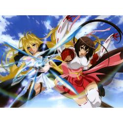Anime | Аниме | Sekirei