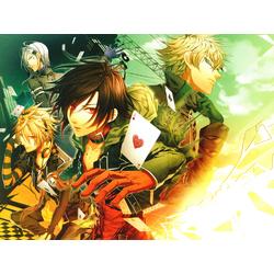 Anime | Аниме | Амнезия