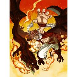 Anime | Аниме | Natsu Dragneel